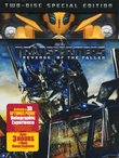 Transformers: Revenge of the Fallen (with Limited Edition Bumblebee Transforming Case)