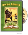 The Greatest Adventures of the Bible: David and Goliath