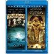 The Curse of King Tut's Tomb/Blackbeard [Blu-ray]