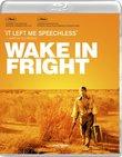 Wake in Fright (+ Digital Copy) [Blu-ray]