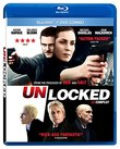 Unlocked (Blu-ray / DVD Combo)
