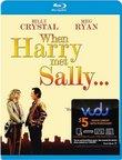 When Harry Met Sally... [Blu-ray]