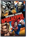 Superman/Batman: Apocalypse (Single-Disc Edition)