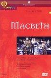 Verdi - Macbeth / Paskalis, Barstow, Morris, Erwen, Pritchard, Glyndebourne Opera
