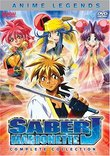 Saber Marionette J - Anime Legends Complete Collection