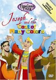 Timeless Tales: Joseph and the Coat of Many Colors
