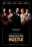 American Hustle (Two Disc Combo: Blu-ray / DVD +Ultraviolet Digital Copy)