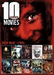 10-Movie Horror Collection V.9