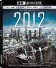 2012 [4K Ultra HD + Blu-ray + Digital]