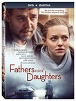 Fathers and Daughters [DVD + Digital]