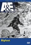 Ancient Mysteries - Bigfoot (A&E DVD Archives)