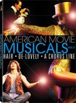 American Movie Musicals Collection 2 (Hair / De-Lovely / A Chorus Line)
