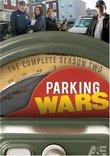 Parking Wars: The Complete Season 2