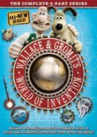 Wallace & Gromit: World of Invention