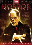 Horror Classics 50 Movie Pack Collection