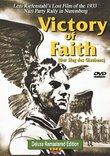 Victory of Faith Deluxe Remastered DVD (Der Sieg des Glaubens)