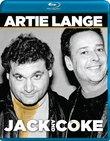 Artie Lange: Jack and Coke [Blu-ray]