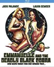 Emmanuelle and the Deadly Black Cobra aka Black Cobra Woman [Blu-ray]