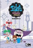Foster's Home For Imaginary Friends: The Complete Third Season