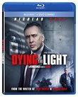 Dying of the Light (Blu-ray + DVD)