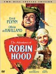 The Adventures of Robin Hood (Two-Disc Special Edition)