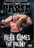 WWE - Brock Lesnar - Here Comes the Pain