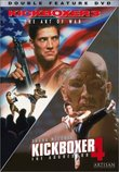 Kickboxer 3 The Art of War / Kickboxer 4 The Aggressor