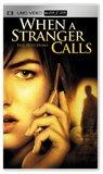 When a Stranger Calls [UMD for PSP]