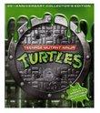 Teenage Mutant Ninja Turtles Movie Collection (25th Anniversary Collector's Edition) (Teenage Mutant Ninja Turtles / Secret of the Ooze / Turtles in Time / TMNT)