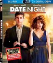 Date Night (Extended Edition) (With Digital Copy) [Blu-ray]
