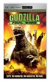 Godzilla: Final Wars [UMD for PSP]