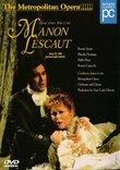 Puccini - Manon Lescaut / Levine, Scotto, Domingo, Metropolitan Opera