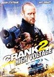 Crank 2 : High Voltage : Widescreen Edition