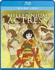 Millennium Actress [Blu-ray]