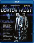 Busoni: Doktor Faust [Blu-ray]