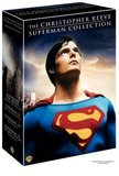 The Christopher Reeve Superman Collection (Superman - The Movie/ Superman II/ Superman III/ Superman IV - The Quest for Peace)