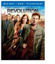 Revolution: The Complete First Season [Blu-ray]