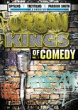 Urban Kings of Comedy