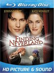 Finding Neverland [Blu-ray]