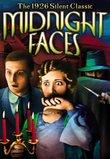 Midnight Faces:Silent