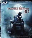 Abraham Lincoln: Vampire Hunter 3D (Blu-ray 3D)