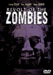 DF REVOLT OF THE ZOMBIES DVD