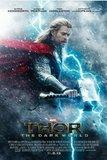 Thor: The Dark World (Blu-ray + DVD + Digital Copy)