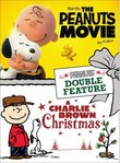 The Peanuts Movie/ A Charlie Brown Christmas (DBFE)