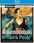The Black Pirate [Blu-ray]