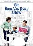 Dick Van Dyke Show: Complete Remastered Third Season, The
