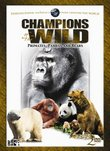 Champions of the Wild: Primate, Pandas and Bears