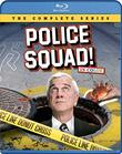 Police Squad: The Complete Series [Blu-ray]