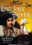 The Adventures of Long John Silver, Vol. 1&2