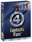 Fantastic Four - The Complete Animated Series